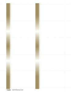 Geographics-Century-White-Business-Cards-Gold-Foil