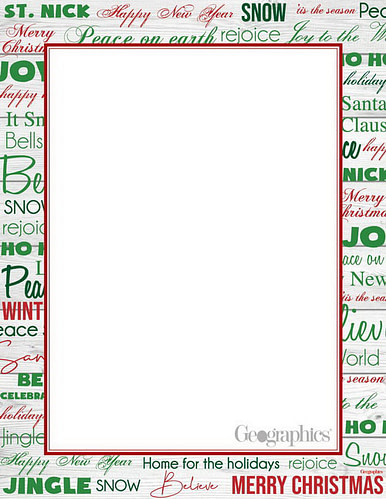 Words-Christmas-Letterhead-Double-Sided-Geographics