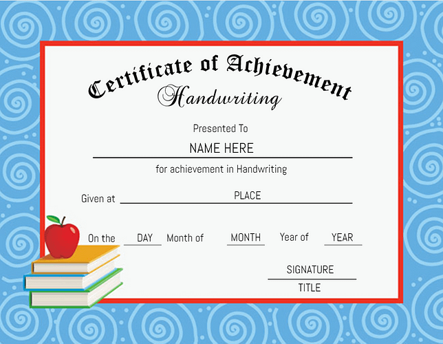 printable-school-certificate-geographics