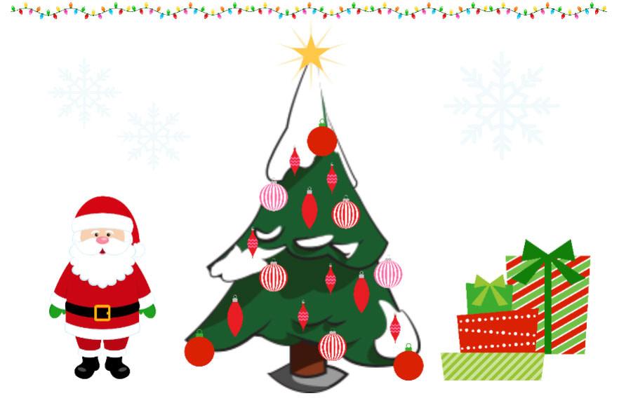 iclicknprint-Christmas-wordart-clipart-geographics-greetings