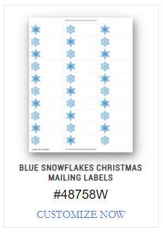 iclicknprint-christmas-mailing-labels