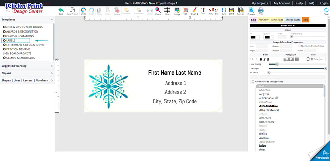 geographics-christmas-mailing-labels