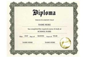 Graduation-Certificates-diy